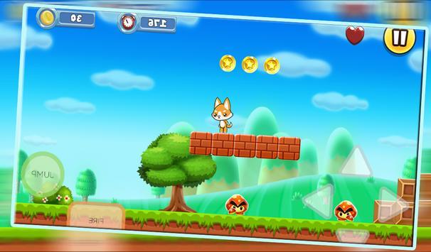 Three cats adventure screenshot 3
