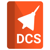 DCS World icon