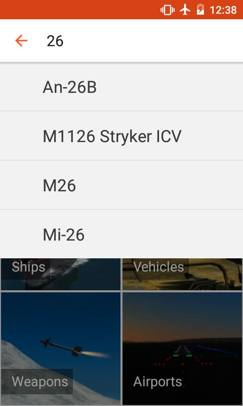 DCS World for Android - APK Download