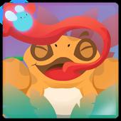 Frog Island icon