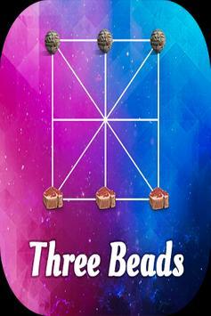 Three Bead screenshot 1