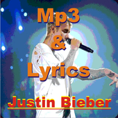 All Song Lyrics - (Justin Bieber) icon