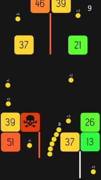 Super Snake balls vs Blocks screenshot 3