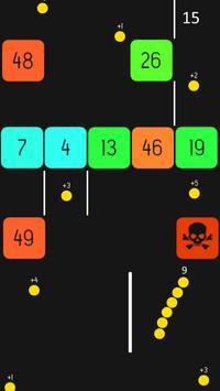Super Snake balls vs Blocks screenshot 7