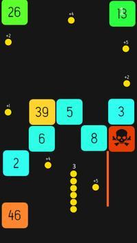 Super Snake balls vs Blocks screenshot 5