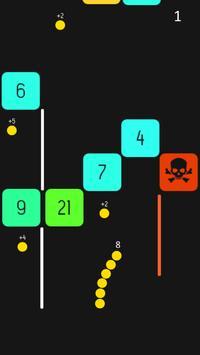 Super Snake balls vs Blocks screenshot 6