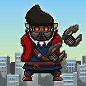 Superhero Gnomes icon