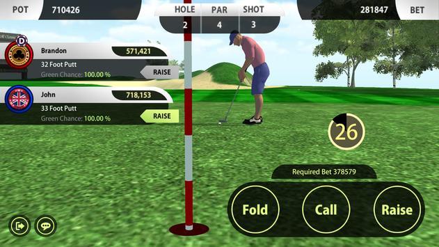 No Limit Golf screenshot 1