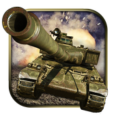 Tank Attack Blitz: Panzer War icon