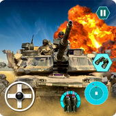 Tank Attack Blitz: Panzer War Machines icon