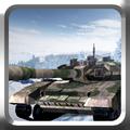 Russian Tanks Fury Battle War