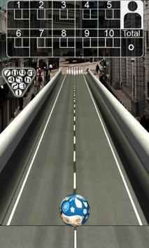 3D Bowling screenshot 4