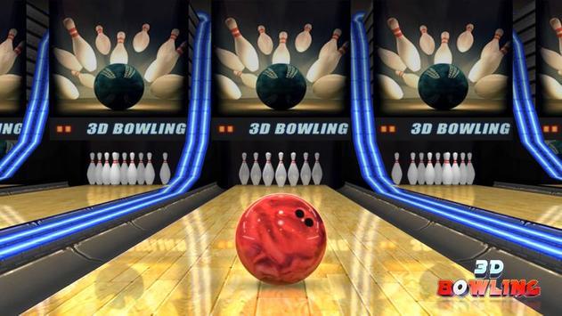 3D Bowling screenshot 5