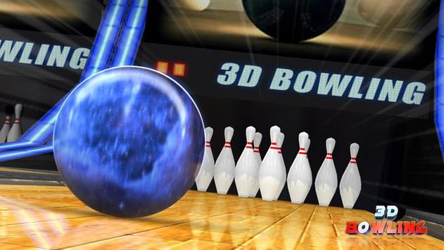 3D Bowling screenshot 6