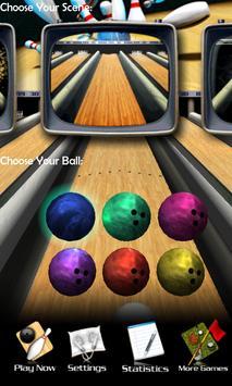 3D Bowling screenshot 8