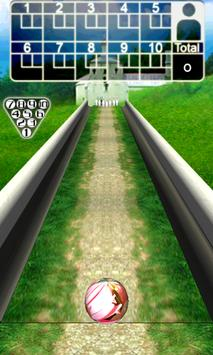 3D Bowling screenshot 3