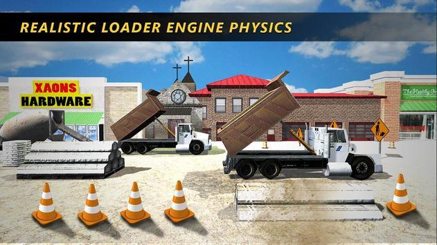 City Construction Builder 3D apk screenshot