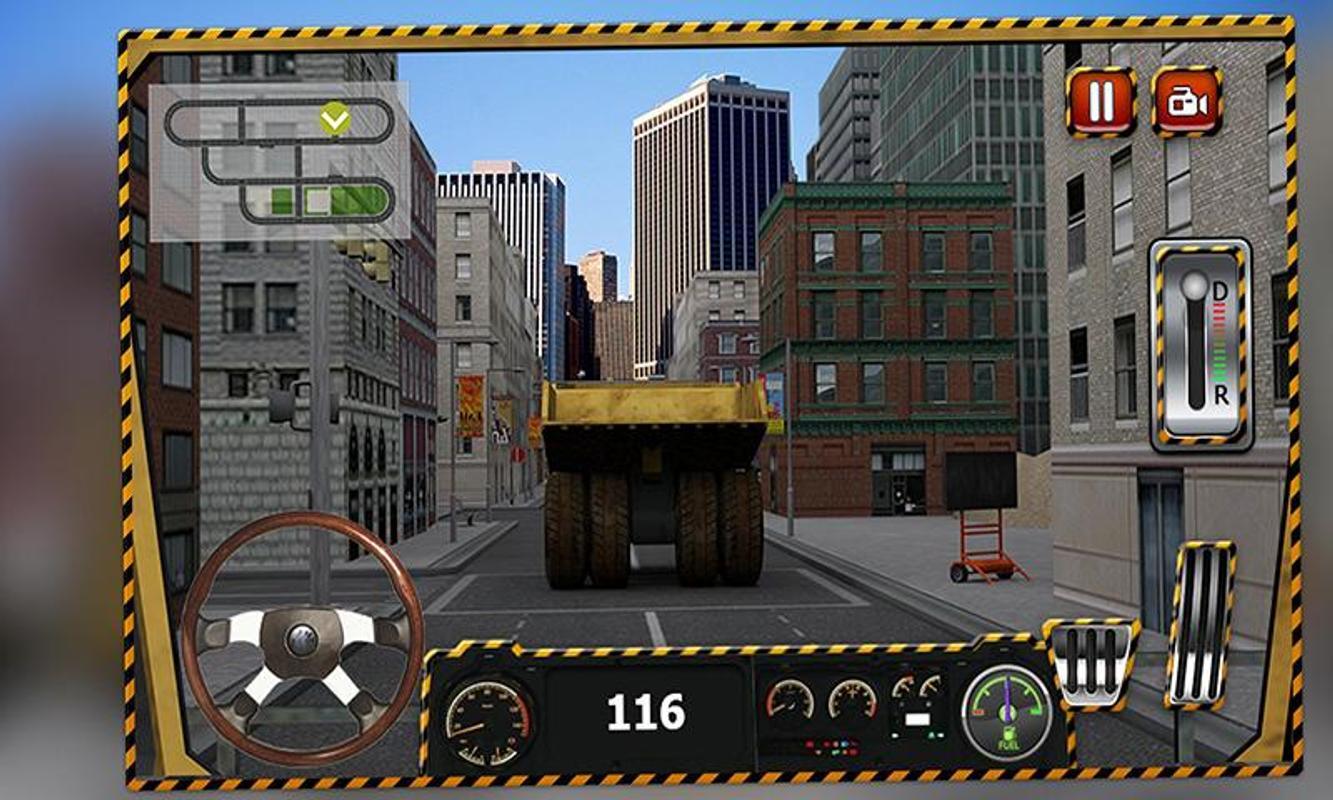 Simulador De Caminh O Real 3d Apk Baixar Gr Tis