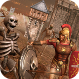 Romans VS Mummies Ultimate Epic Battle