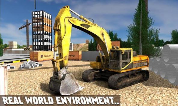 excavator simulator pc game download