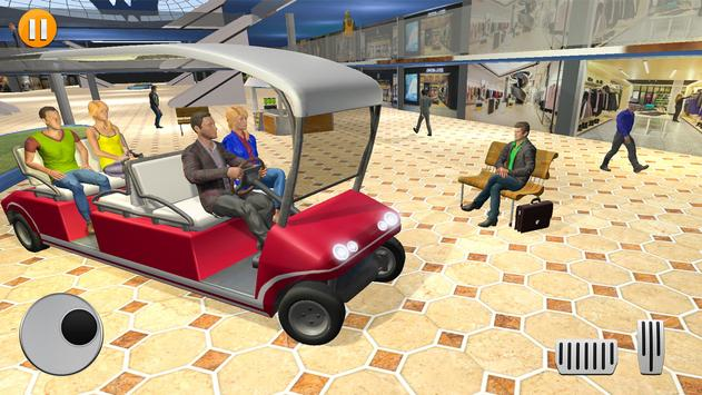 7eb9319f59f Shopping Mall Family Car Driving Taxi Games for Android - APK Download
