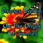 Darwin Origin Of Species FREE icon