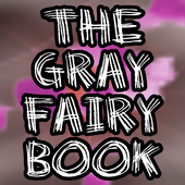 The Grey Fairy Book FREE icon