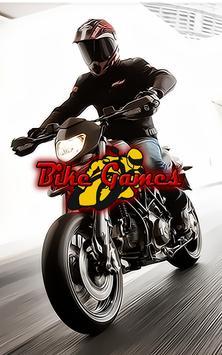 Bike Games apk screenshot