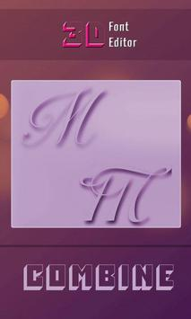 3D Font Editor screenshot 7