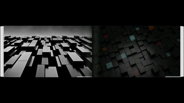 3D HD Wallpapers screenshot 10