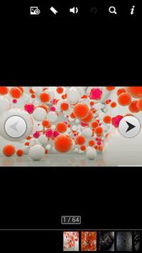 3D HD Wallpapers screenshot 1