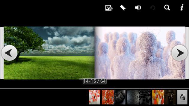 3D HD Wallpapers screenshot 8
