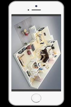 3D Home Design poster
