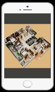 Best 3D Home Design screenshot 1