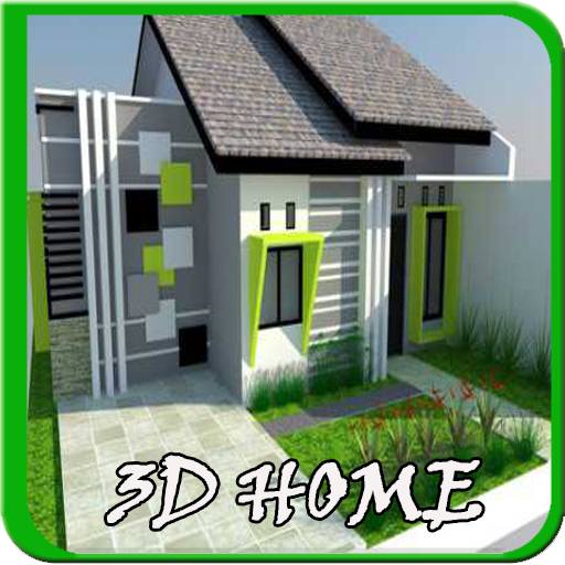 3D Home Design Ideas APK 1.0 Download For Android