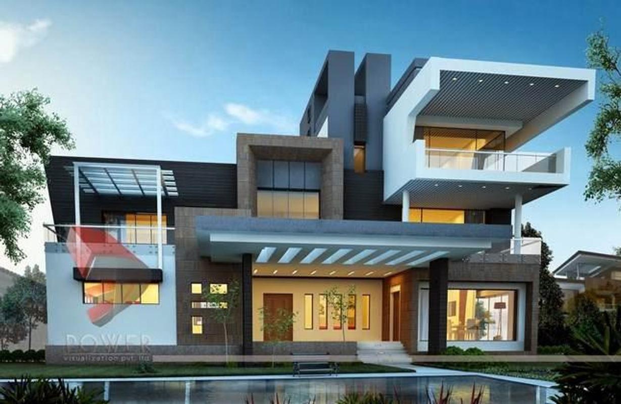 3D Home Exterior Design Ideas APK Download - Free Lifestyle APP for ...