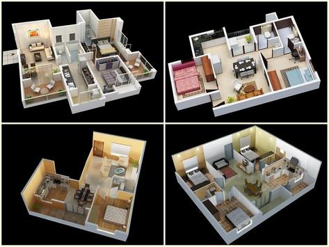 3D Home Plan Design APK Download Free Lifestyle APP for Android