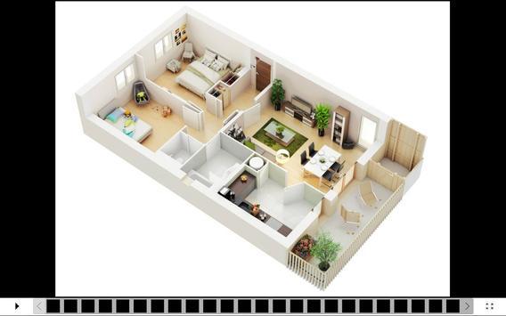 3d House Design Apk Screenshot