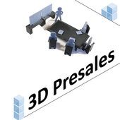 3D Presales Assessment icon