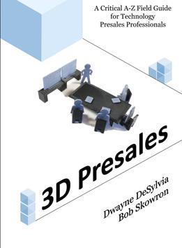 3D Presales Assessment screenshot 5