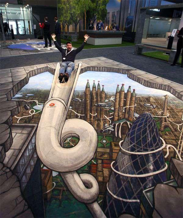 3D Street Art Illusions for Android - APK Download