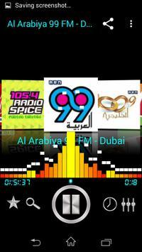UAE Radio Stations screenshot 3