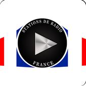 Stations de Radio France icon