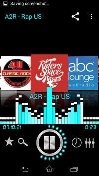 Stations de Radio France screenshot 4