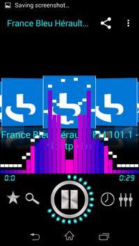 Stations de Radio France screenshot 5