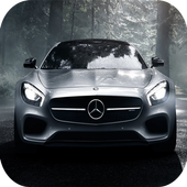 Mercedes Wallpapers HD icon