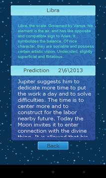Daily Horoscope Free apk screenshot