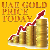 UAE Gold Price(AED) Today icon