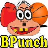 BPunch icon