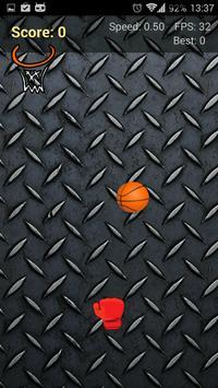 BPunch screenshot 1